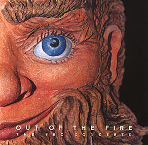 Gentle Giant- Out Of The Fire