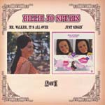 Billie Jo Spears - Mr Walker, It's All Over/ Just Singin'