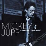 Mickey Jupp Live At The BBC