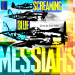 Screaming Blue Messiahs