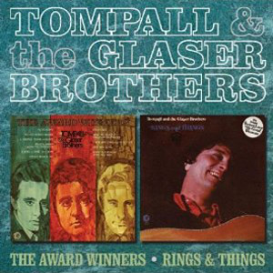 Tompall & The Glaser Brothers