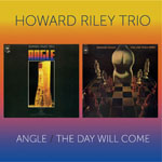 Howard Riley Trio - Angle/ The Day Will Come