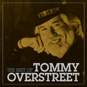 The Best Of Tommy Overstreet