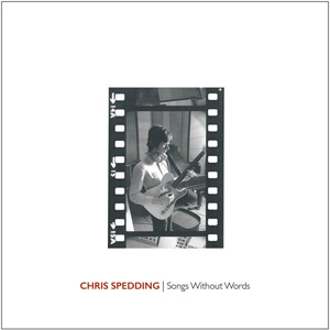 Chris Spedding - Songs Without Words