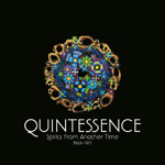 Quintessence - Spirits From Another Time 1969-1971