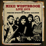 Mike Westbrook - Live 1972