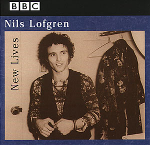 Nils Lofgren-New Lives