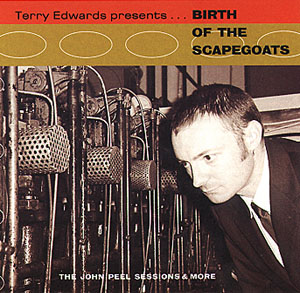 Terry Edwards CD