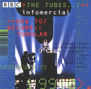 The Tubes - Infomercial